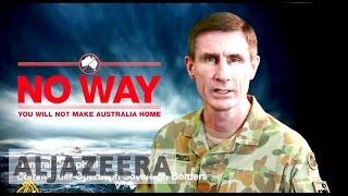 Nauru: Australia