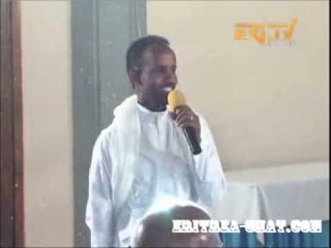 Eritrean Music Afawi Wata Frewyni Freweyni by Eri TV