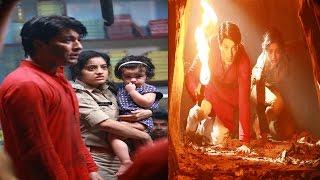 दिया और बाती: कुछ इस तरह शूट हुआ शो का लास्ट एपिसोड   Diya Aur Baati: Revealed!!! Last Episode Shoot