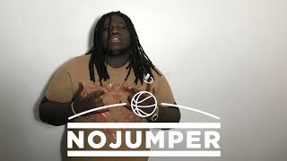 The Young Chop Interview - No Jumper