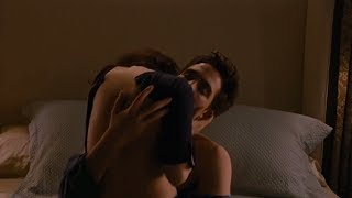HOt and Romantic Intimate bed scene of Hollywood Movie