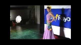 MISS INFANTO JUVENIL&JUVENIL RS 2006-Desfile Tituladas(RELEMBRAR)
