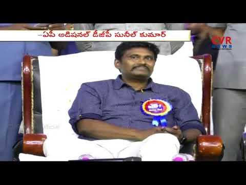 Xxx Mp4 AP Additional DGP Sunil Kumar Participate In Maha SankalpaMahasabha CVR News 3gp Sex