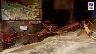 വയനാട് കനത്ത മഴ  Wayanad-Rain