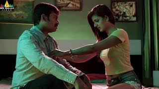 Actress Tanishq Rajan Scenes Back to Back   Desamlo Dongalu Paddaru   Latest Telugu Movie Scenes