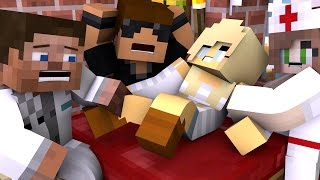 The Babies Coming   Married Life [S1: Ep.6 Minecraft Roleplay]