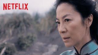 Crouching Tiger, Hidden Dragon: Sword of Destiny - Bande-annonce 2 - Netflix [HD]