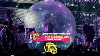 Hellow Festival - The Flaming Lips - Space Oddity