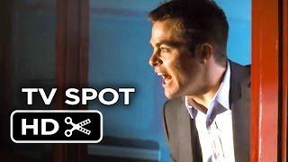 Jack Ryan: Shadow Recruit TV SPOT - Think Again (2014) - Chris Pine Movie HD