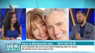 Alpay Hava ile Sağlıklı Gülüşler 5. Bölüm - Beyaz TV
