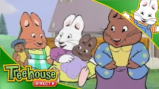 Max and Ruby | Episodes 20-22 Compilation! | Funny Cartoon Collection for Kids By Treehouse Direct