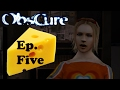 Download Video Download ObsCure Gameplay - Episode 5: Sexy Sexy Nurse 3GP MP4 FLV
