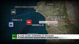 Putin Opts for Calm Following Downing of Russian Jet in Syria