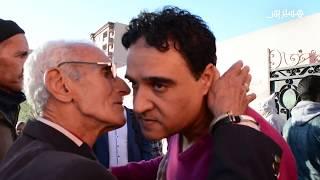 مراكش تودع الفنان الموسيقي حميد الزاهر في جنازة مهيبة