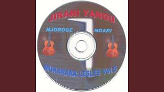 Mukarara Ni Mwisho