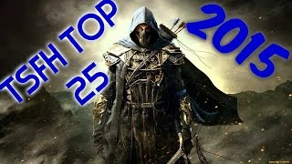 Top 25 | Two Steps From Hell Songs | 2015!(Battlecry - Sun - Archangel)