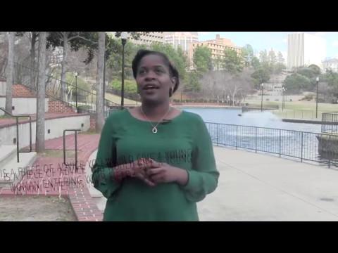 Ebony L. Perkins C.W.D Nominee Part 2