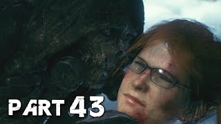 Batman Arkham Knight Walkthrough Gameplay Part 43 - Remembering Oracle (PS4)