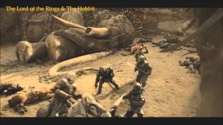 The Lord of the Rings - New Deleted Scenes HD