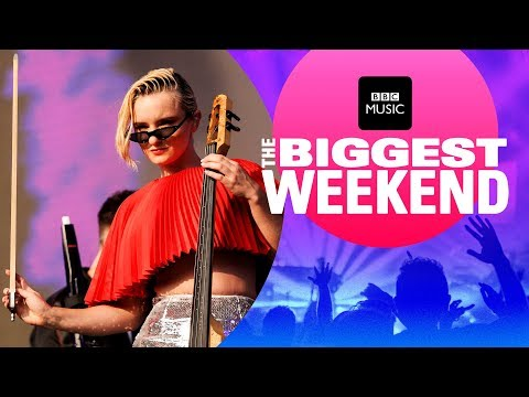 Clean Bandit - Solo (The Biggest Weekend)