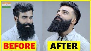 Trending Beard Styles For Men India | New Men's Hairstyle 2019| Baalvachan