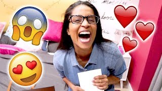 The Time She Sent Me THE BEST Gift Ever! (Day 949)