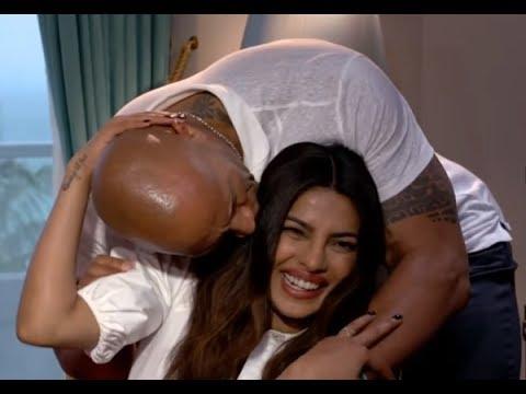 Xxx Mp4 Priyanka Chopra Baywatch Interview Talks Growing Up In India More 3gp Sex