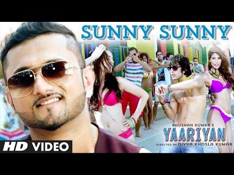 Xxx Mp4 Sunny Sunny Yaariyan Feat Yo Yo Honey Singh Video Song Himansh Kohli Rakul Preet 3gp Sex
