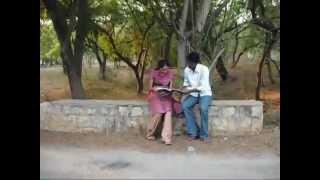 Friendship and love-A Telugu short film(snehithudu)-[HD]