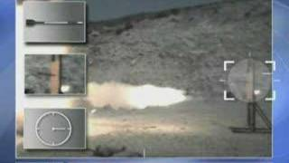Trophy - Active defence developed in Israel