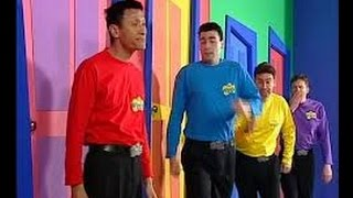 THE WIGGLES SHIRTS COLORS WIGGLY MINI GAMES DROP & DRAG GAME THE WIGGLES SHOW