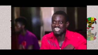 America Is Very Close To Italy - Funny Ghanaian Movie Skit (Hilarious) (Ft. BismarkTheJoke)