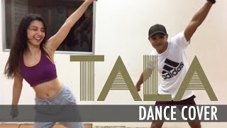 Donnalyn Dance Cover (Sarah Geronimo - Tala)