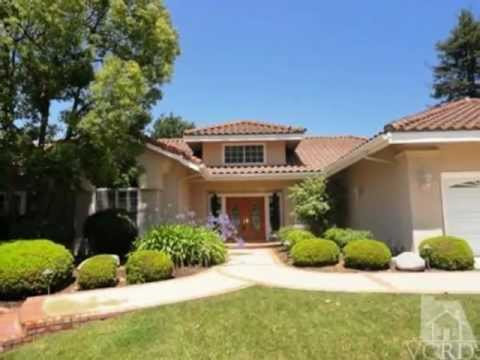 Thousand Oaks Home for Sale, 1033 Lynnmere Dr, Moving to Thousand Oaks, CA