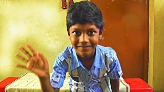Download 6 Year Old Magician From India - Mrithylesh 3Gp Mp4