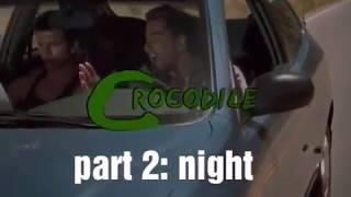 Crocodile (2000): Reptile and death scenes #2