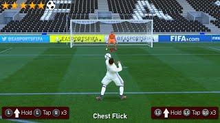 FIFA 18/17 ALL 75 SKILLS TUTORIAL | Xbox One & PS4