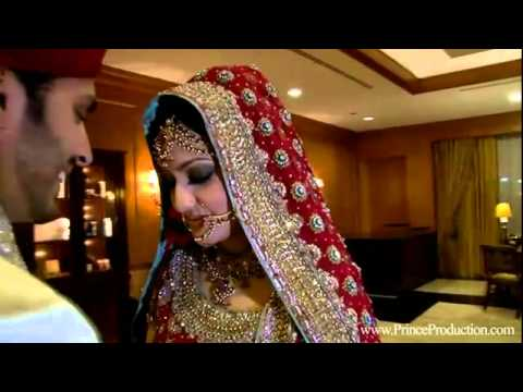 YouTube Aisha Usman s Wedding Highlights
