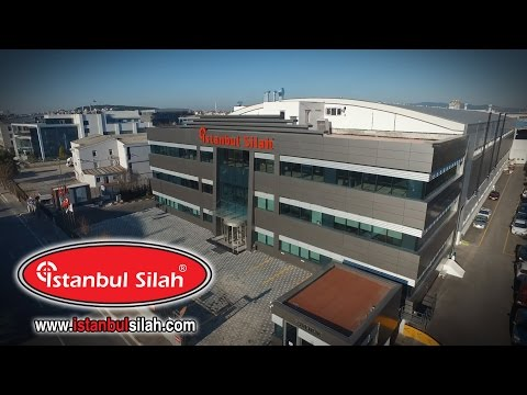 Istanbul Arms Factory