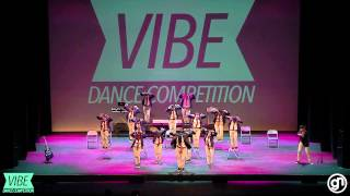 The Company [2nd Place] | VIBE XIX 2014 [Official]