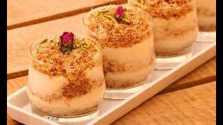 ست الستات - طريقة عمل (طاجن لحمة راس- كنافة بالجبنة) مع الشيف أحمد بدوى