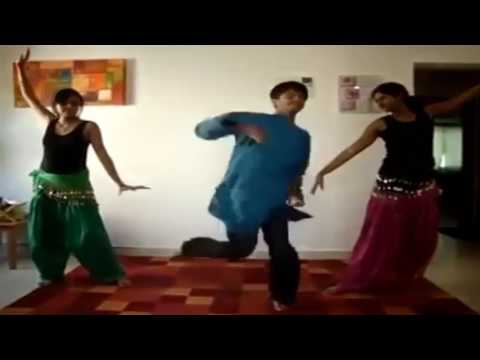 Great Dance By 2 Girls   sexy Ladies Dancing   Indian Dance   This Girl is insane