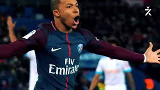 Kylina mbappe world cup 2018