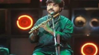 Raag Hans Dhawani | Moods Of Krishna (Indian Classical Instrumental) By Ajay Prasanna