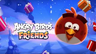 Angry Birds Friends - Hogiday Tournament #2