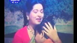 Ranga Vabhi Maa Badhon Khulona. Sabina Yeasmin & Abida Sultana