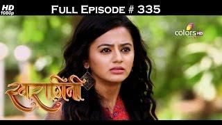Swaragini - 6th June 2016 - स्वरागिनी - Full Episode