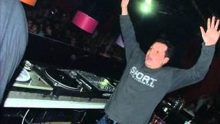 Dj Gregory - Jack Reborn (Mix-Mess No1-11)