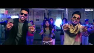 Kala Chashma 2 | Sarthi K | Kacche Dhaagey | Latest Punjabi Movie Song 2016