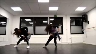 Omarion - Post to be Dance cover [ELLOW] @Matt Steffanina Choreography